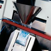 """Heavy Gauge Kwik-Fill Pre-Opened Bags 6"""" x 5"""" 2.8 Mil 1,500 Pack"""