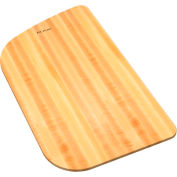 "Elkay, LKCB1520LTHW, Cutting Board, Solid Maple Hardwood, 19-3/4""Lx12""W"