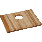 "Elkay, LKCBF2115HW, Cutting Board, Solid Maple Hardwood, 16-11/16""Lx20-1/2""W"