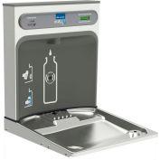 Elkay LMABFWS-RF EZH2O Water Bottle Refilling Station Retro Fit Kit, Filtered, Wall Mount