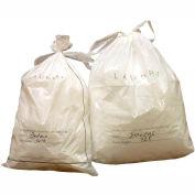Patient Laundry Bag with Tear Tie Closure Pkg Qty 1000