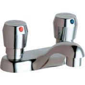 Elkay, Metered Faucet, LK656