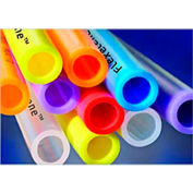 """FX16-20B, Flexelene Tubing, 1"""" ID x 1-1/4"""" OD, 100' Length, Blue"""