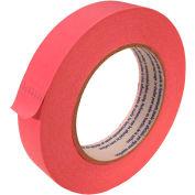 "Ecr4kids® Pink Masking Tape Roll - 1""W, 1 Roll, Priced Ea, Sold 120/PK - Pkg Qty 120"