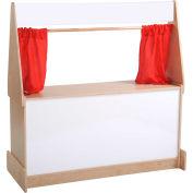 ECR4Kids® Puppet Theater - Dry-Erase