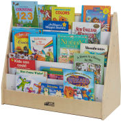 ECR4Kids® Pick-A-Book Stand with Dry-Erase Board