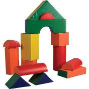 ECR4Kids® SoftZone™ 14 Pc. Jumbo Soft Blocks