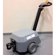 Electro Kinetic Technologies Electric Tugger MT-1772-5000-302  5000 Lb. Cap. - Pintle & Hook Hitch