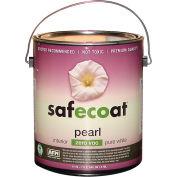 AFM Safecoat Pearl Enamel Deep Base 0 VOC, White 32 Oz. Can 1/Case - 14264