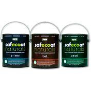 AFM Safecoat Naturals Pearl Enamel Pastel Base, White 32 Oz. Can 1/Case - 47214