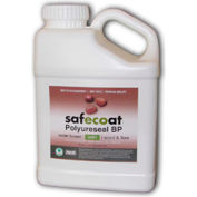 AFM Safecoat Polyureseal BP Gloss Finish, Clear Gallon Can 1/Case - 50106