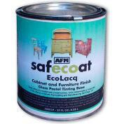 AFM Safecoat Ecolacq Gloss Deep Base, Clear 32 Oz. Can 1/Case - 50261
