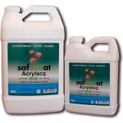 AFM Safecoat Acrylacq Gloss, Clear Gallon Can 1/Case - 51101