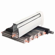 "Embassy 120"" System6 Heater 5612941210, w/ 0.10 Fins"