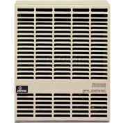 Empire Heating Systems Direct-Vent Wall Furnace & Wall Thermostat DV215SGNAT Natural Gas 15000 BTU