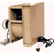 Empire Heating Systems Automatic Blower FRB3 Fits RH-50C And RH-65C