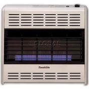 Empire Vent-Free Blue Flame Heater HB30ML LP 30000 BTU - Manual Control
