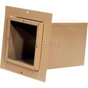 Empire Heating Systems Outlet Kit SOK1 Fits DVC-35SPP DVC-35IP DV-55SPP DV-55IP
