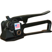 Encore EP-1620 Heavy Duty Feed Wheel Pusher Tensioner for Steel Strapping