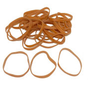 "ENCORE Standard Rubber Band, Size 64, 3-1/2"" X 1/4"" Wide, Approximately 310 Bands"
