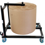 Encore Dispenser For Single Face Corrugated, Poly and Foam
