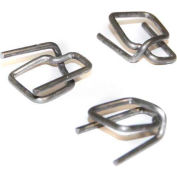 "1/2"" Wire Buckle Regular Duty - 1,000 Pack"