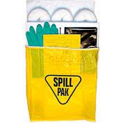 ENPAC® Econo Spill Kit, Aggressive, Up To 5 Gallon Capacity