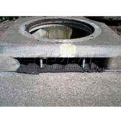 ENPAC® Storm Sentinel™ Curb Inlet Insert™ Trash, Debris & Sediment