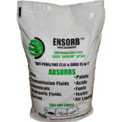 ENPAC® ENSORB® Super Absorbent, 1 Quart Zip-Seal Bags, Case of 12