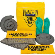 ENPAC® Hand Carried Spill Kit, Universal, Up To 6 Gallon Capacity