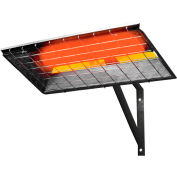 Heatstar Natural Gas Garage Shop Heater HS25N - 25,000 BTU Millivolt Control