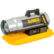 DeWALT® Portable Forced Air Kerosene Heater DXH50K 50,000 BTU