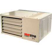 Heatstar Natural Gas Unit Heater HSU50NG  - 50000 BTU Includes Propane Gas Conversion Kit