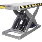 """ECOA TabILift™ HLT Series Scissor Lift Table HLT2-025-36-24048-230-3 48""""L x 24""""W 2500 Lb. Cap."""