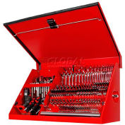 "Extreme Tools 41"" Extreme Portable Workstation® in Textured Red"