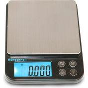 Brecknell EPB-500 Electronic Pocket Balance, 500 g x 0.01 g