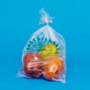 High Density Utility/Produce/Food Storage Bags On Rolls, 5 A Day, 14 x 11 0.5 Mil, Pkg Qty 1250