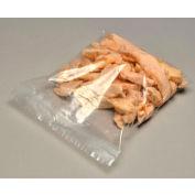 3 Gallon Reclosable Freezer Bag 24 x 14 4 Mil, Pkg Qty 250