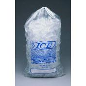 Metalocene Ice Bags Printed 28 x 13.5 1.75 Mil, Pkg Qty 500