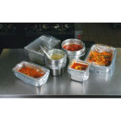 Nylon Pan Liners 10 x 19 1 Mil, Pkg Qty 100