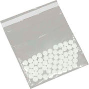 "Tamper Evident Transport Bag, 2 mil, 10"" x 14"", Pkg Qty 1000"