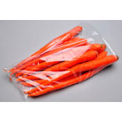 Vented Side-Gusset Fruit/Vegetable Bags 18 x 6 0.9 Mil, Pkg Qty 1,000