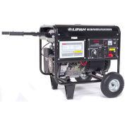 Lifan Power USA AXQ1-200A, 4000 Watts, Welder/Generator Combo, Gasoline, Electric/Recoil Start, 120V