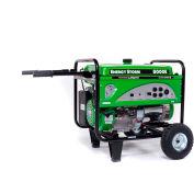 Lifan Power ES8000E-CA 8000W ES Generator - 15MHP w/Recoil/Elec Start - CARB