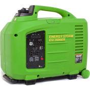Lifan Power ESI2600iER 2800W ES Inverter Generator w/Recoil/Elec Start/Remote/Parallel Jack