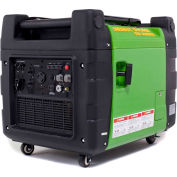 Lifan Power ESI3600iER-CA 3500W ES Inverter Generator w/Recoil/Elec Start/Remote - CARB