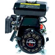 "Lifan LF152F-3Q 3MHP - 5/8"" Horizontal Keyway Engine"