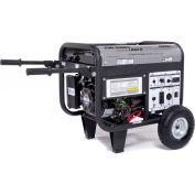 Lifan Power LF4000EPLCA 4000W Clean Power Low THD Generator - 7MHP w/Elec &Recoil Start-CARB