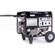 Lifan Power LF7000-CA 7000W Pro Generator - 13MHP w/Recoil Start - CARB