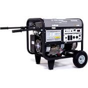 Lifan Power LF8500iEPL 8500W Clean Power Low THD Generator -15MHP w/Recoil/Elec Start
